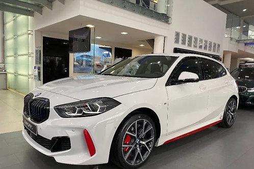 BMW 128 Ti 265cv