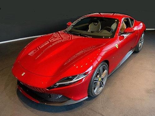 Ferrari ROMA 620 cv