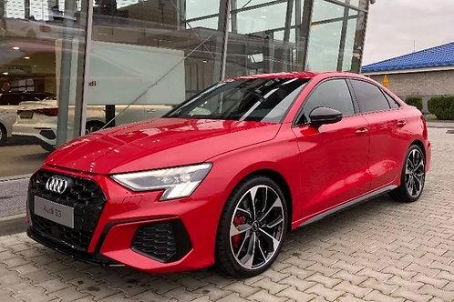 Audi S3 Sedán Quatto  S tronic 7v. 310cv