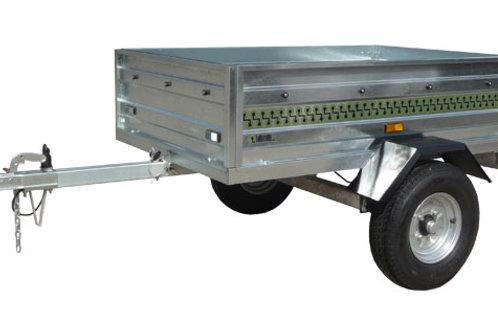 Remolc de Càrrega - Ecoline 1500