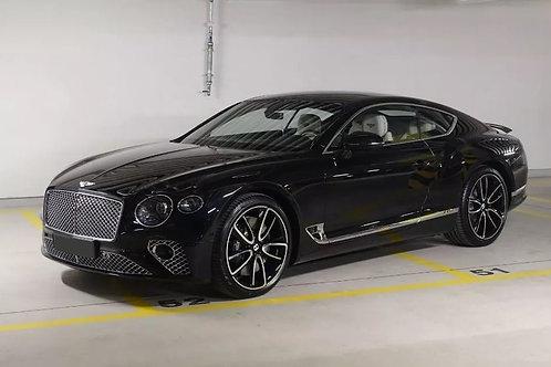 Bentley New Continental GT V8 Coupé 550cv