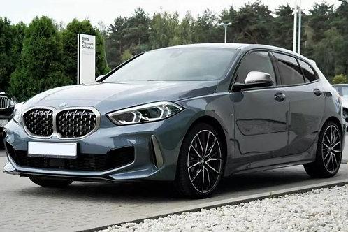 BMW M135i  x-Drive 306cv