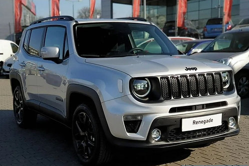 JEEP Renegade Limited 1.0 T3 120 cv