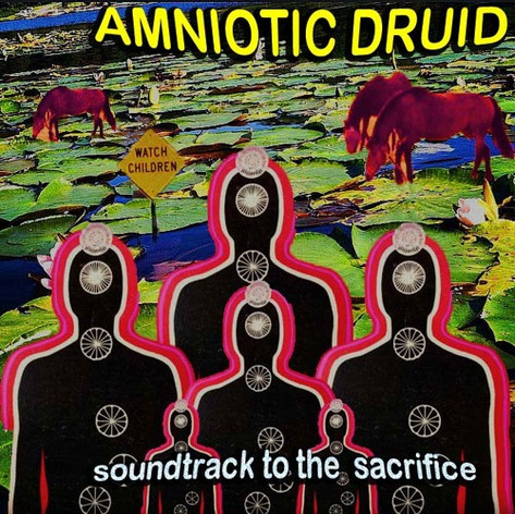 AMNIOTIC DRUID - SOUNDTRACK TO THE SACRIFICE