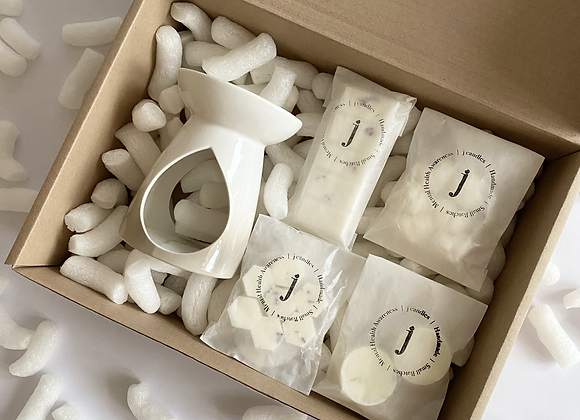 Wax Melt Starter Kit