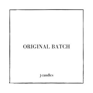 Original Batch 50% off