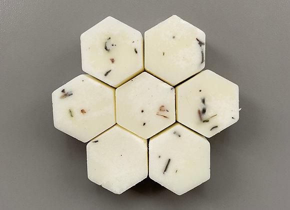 Soy Wax Hexagon Melts