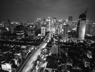 Indonesia Is The Next Big Thing