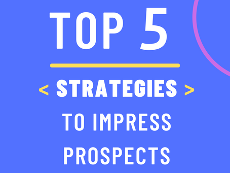 5 Successful Strategies to Generate Attention from Prospects