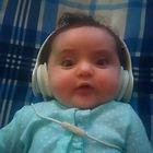Time for music #babygirl #music  #beatsb