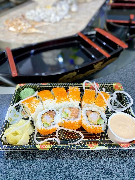 Sushi_Point_Stendal_Bento_Sake_Ebi_Tempu