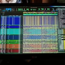 Produccion y mezcla musical