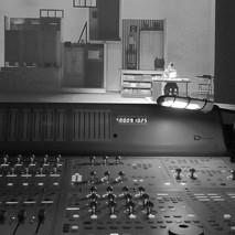 limpieza, grabación y edición de diálogos