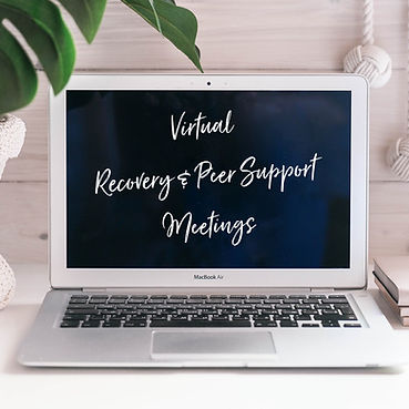 Virtual Recovery Peer Support Meetings.j