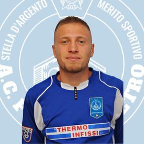 Mandelli nuovo giocatore di A.c. Ponte San Pietro, bentornato Lorenzo! 💙⚽️