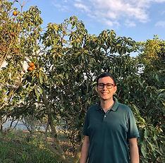 Alejandro Rodriquez Cuella Galápago Agro