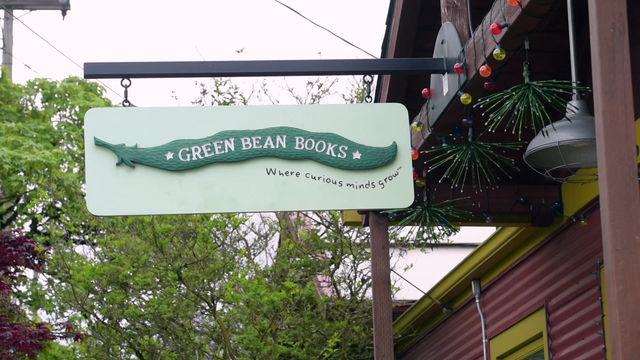 Dance for Independent Bookstores! #Indiebookstoreday