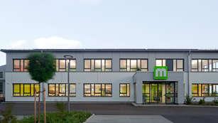 Meindl - Verwaltungsgebäude