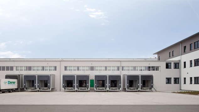 Durner - Logistikzentrum