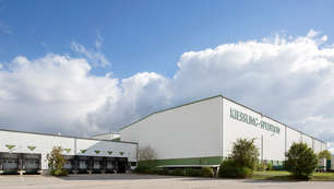 Kiessling - Logistikzentrum