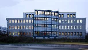 omlor-mehringer - Bürohaus
