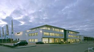 Sennebogen - Maschinenfabrik