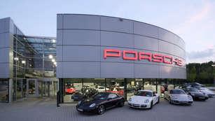 Porsche - Zentrum