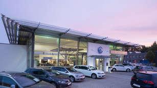 VW - Autohaus West