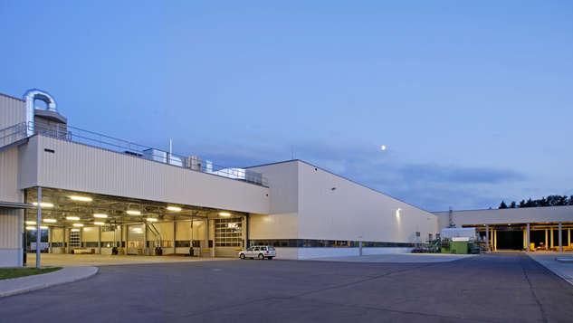 Bauer - Maschinenfabrik