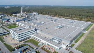 Leoni - Fabrik der Zukunft