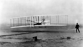 Two lessons the Wright Brothers teach us about out-innovating our competitors