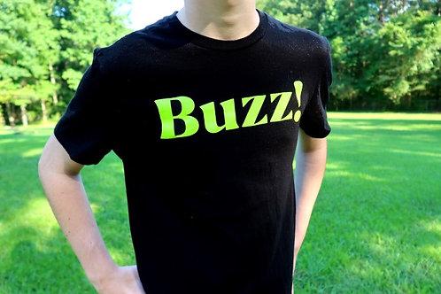 The BuzzT-shirt