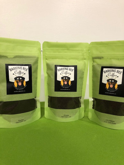 Buzz Sample Pack - 3