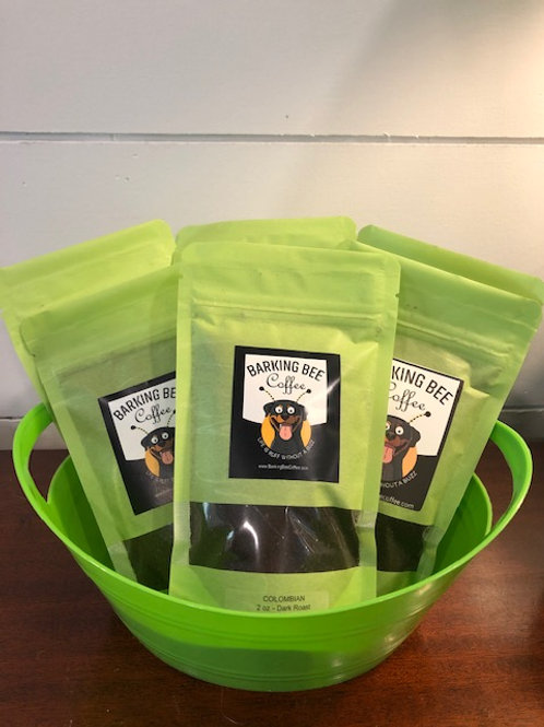 Buzz Variety Pack - Sample Size (6)