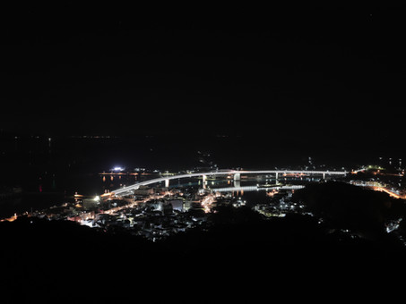 先日は熊本県天草市牛深町へ