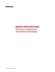 Whitepaper.Cover.BrandArchitecture.Appro