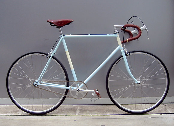 Classic Singlespeed Bicycle