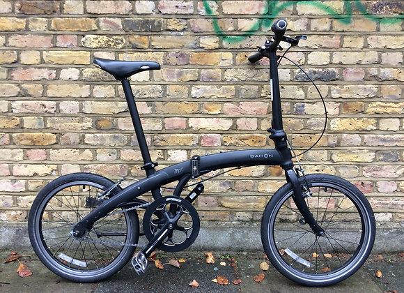 Dahon Mu Uno Folding Bicycle