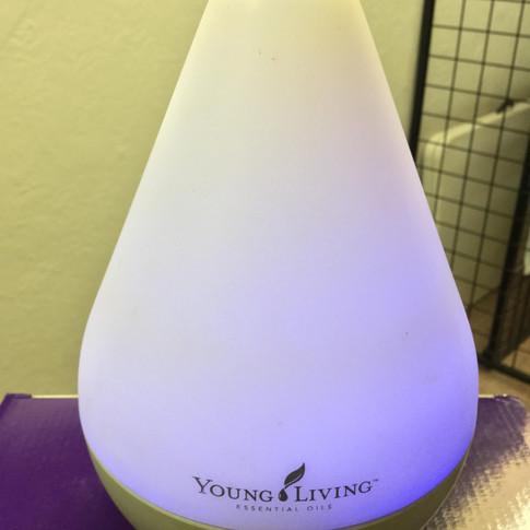 Young Living Dew Drop Diffuser