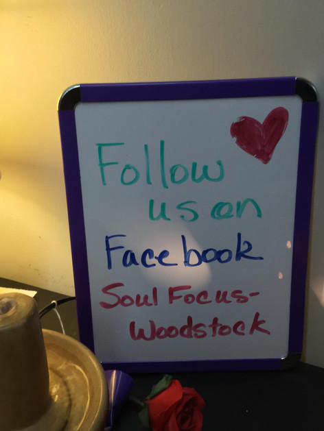 Check out our Facebook page.