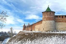 Новинки присоединили к Нижнему Новгороду