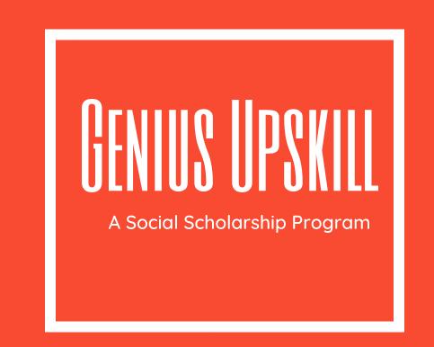 Điều đặc biệt về chương trình GENIUS Upskill trong suy nghĩ của các bạn học viên