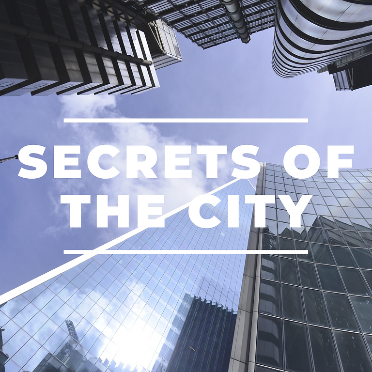 Secrets of the City of London