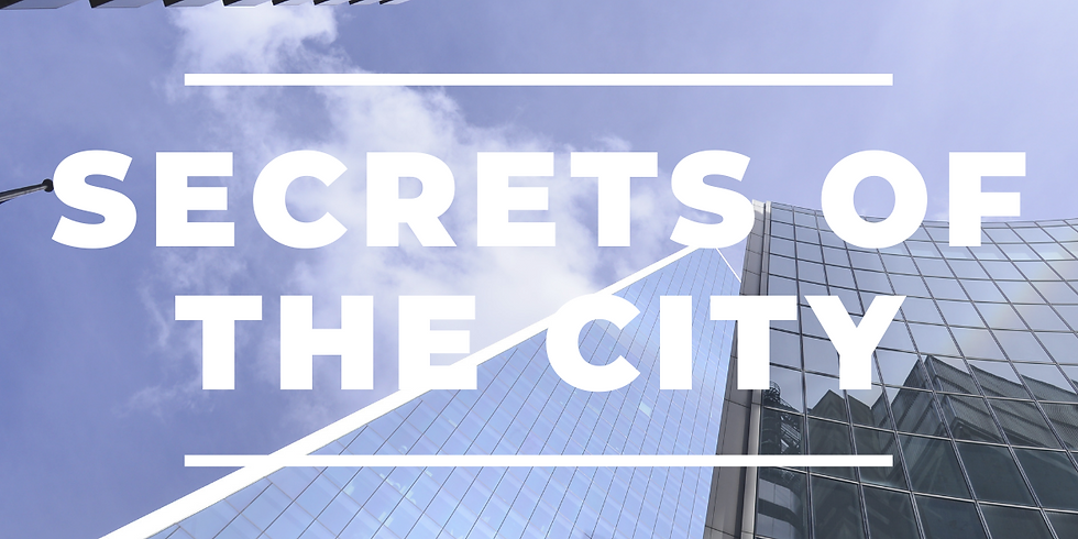 Secrets of the City of London