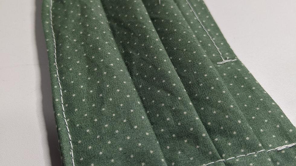 Green White Spot