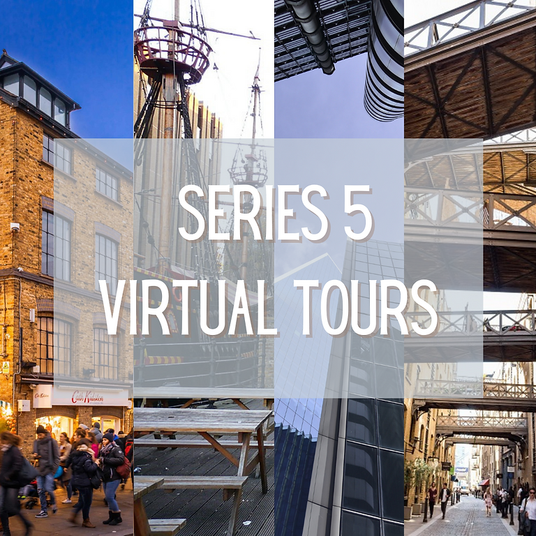Full Membership - Virtual Tours Series 5