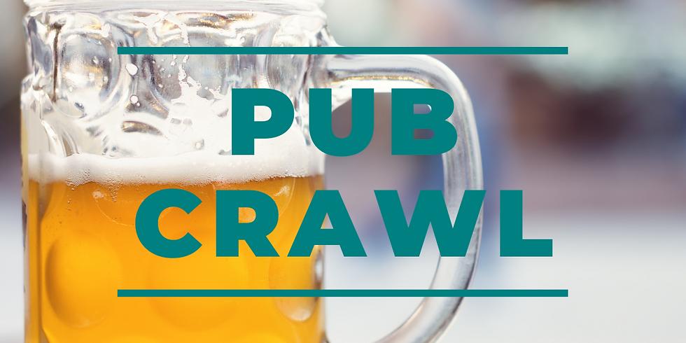 Virtual Pub Crawl!