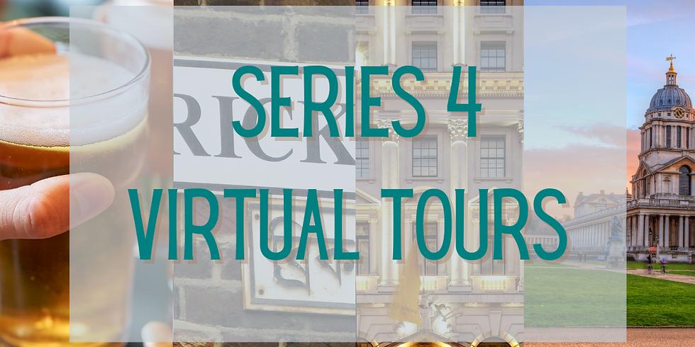 Full Membership - Virtual Tours Series 4