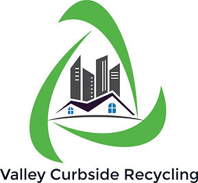 Valley Curbside Recycling Logo