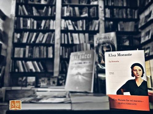 La Historia - Elsa Morante